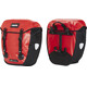 Red Cycling Products WP100 Pro II Carrier Bag Red